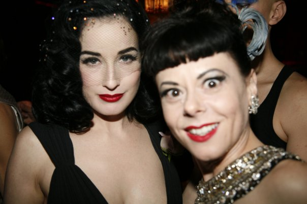 Gentry and dita